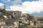 Turismo: i Sassi di Matera tra i siti Unesco più apprezzati