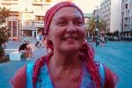 Emanuela,viaggi e affetti sono antidoto al buio della chemio