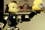 Robot in posa, vince la versione hi-tech di Amleto