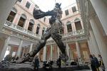 360 mila visitatori per Hirst a Venezia