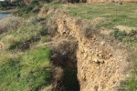 A rischio la Torre Vecchia di Capo Rizzuto