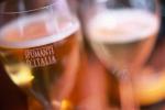 Coldiretti, export spumanti doppia Champagne, è record