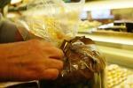 Nasce in Italia il primo Pandoro realizzato con gli insetti