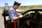 Sicurezza, 86% passeggeri sedili posteriori non usa cinture