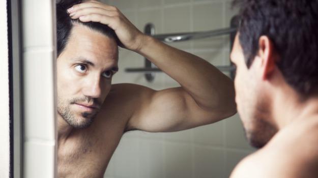 Maschere efficaci per capelli a una perdita di capelli grave