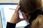 Lo stress sul lavoro è legato alla salute nell'infanzia