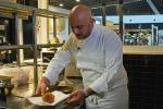 All'Aeroporto di Fiumicino cucina Lazio si presenta al mondo