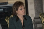 Alfonsina Russo direttrice del Parco del Colosseo
