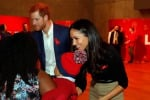 Gb: prima uscita per Harry e Meghan dopo annuncio nozze