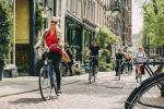 Bikeconomy, Londra e Amsterdam in sella per il trasporto urbano