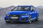 Al via in Italia le vendite dell'Audi RS 4 Avant