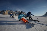 Al via stagione Dolomiti Superski