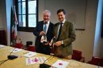 In 100 ristoranti Toscana via a 'Chianti a tavola'