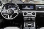 Pronta erede di Mercedes Classe G rivoluzionato solo dentro