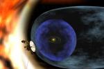 Voyager 1, prima manovra nello spazio interstellare