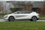 Renault svela ammiraglia autonoma e connessa del 2023