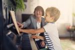La musica rafforza e stimola il cervello dei bambini