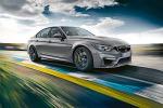 Più leggera e performante, ecco la BMW M3 CS