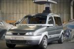 Mercatino Natale Citroen, 'Conservatoire' vende 65 rare auto
