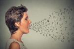 Il linguaggio e' 'spia' dello stress, parliamo meno ma più avverbi