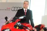 CEO Audi Stadler 'Ducati non si vende è parte della famiglia