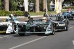 Sem, a Roma evento di ecomobilità legato alla Formula E