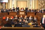 Prima seduta dell'Ars, i 70 deputati eletti prestano giuramento