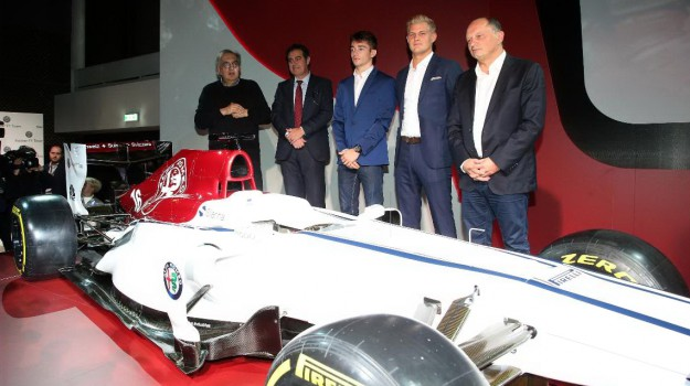 alfa romeo, formula 1, Sergio Marchionne, Sicilia, Sport