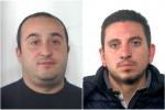 Intestazione fittizia di beni, due arresti a Caltanissetta