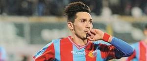 Catania, pochi gol dagli attaccanti: serve un bomber