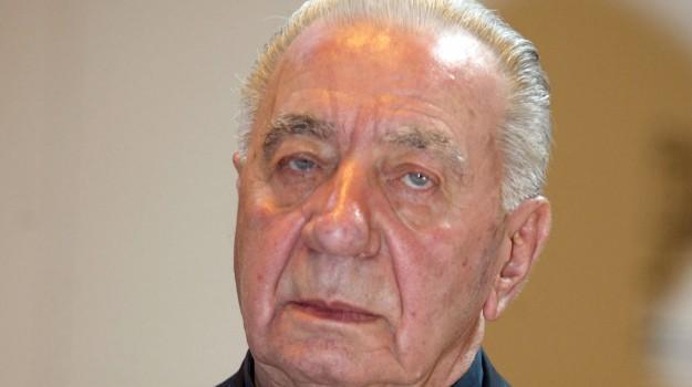 morto monsignor riboldi, Antonio Riboldi, Trapani, Cronaca