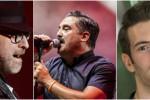 Ecco i big di Sanremo: Sicilia alla riscossa con Mario Biondi, Roy Paci e Giovanni Caccamo