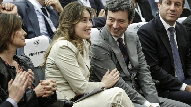 elezioni politiche 2018, partito democratico, Andrea Orlando, Maria Elena Boschi, Sicilia, Politica