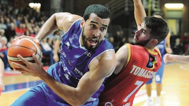 Moncada Agrigento Basket, Jalen Cannon, Agrigento, Sport