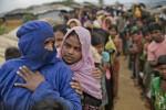 Birmania, gli stupri dei soldati sulle donne Rohingya