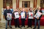"""""""Pennellate fotografiche"""", da Spinnato il calendario che celebra Palermo Capitale della cultura"""