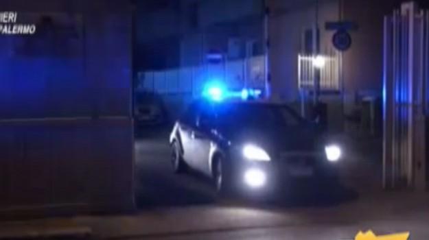 Rapine ai furgoni carichi di sigarette, sgominata banda a Palermo