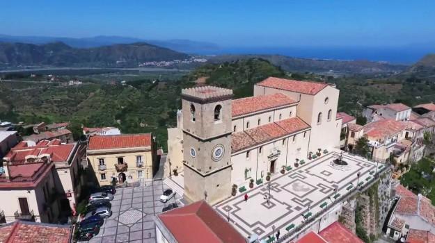 borgo dei borghi, Castroreale, Messina, Cultura