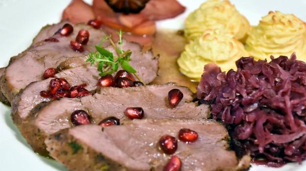 abbuffate cibo feste allergici, Sicilia, Società