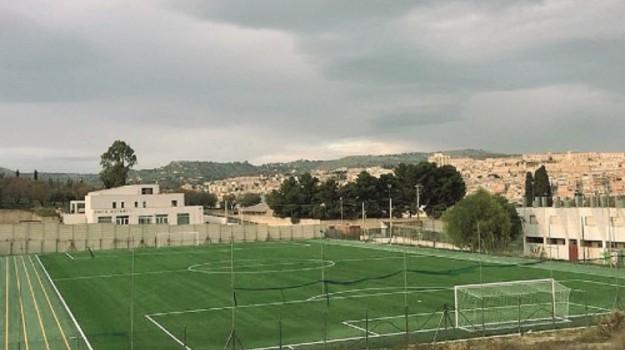 Noto campo calcio, Siracusa, Sport