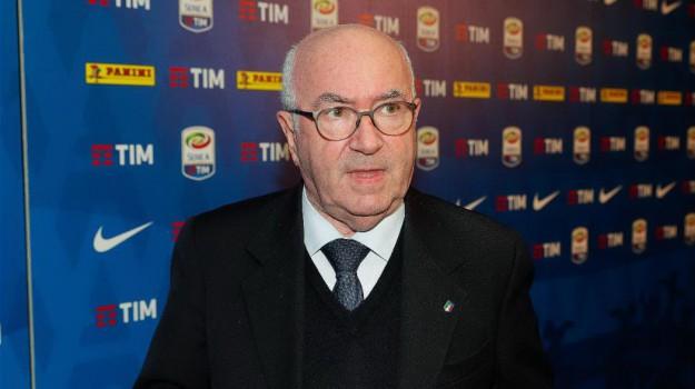 Calcio, Figc, lega serie a, Sicilia, Sport