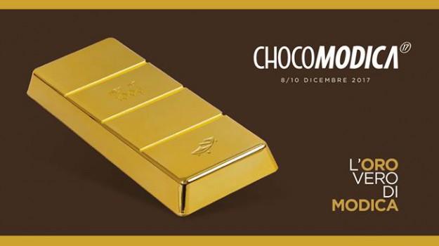 chocobook cioccolato storie libri, Ragusa, Cultura