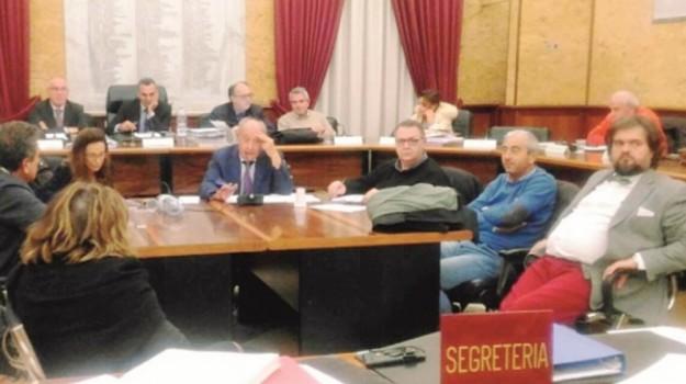 consiglio comunale Marsala, Trapani, Politica