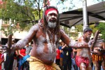 Danza per le celebrazioni del Capodanno a Sidney