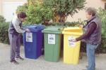 Inizia l'era della raccolta differenziata porta a porta a Ragusa