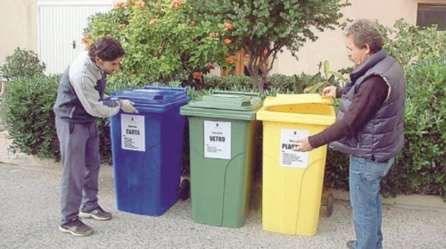 raccolta differenziata ragusa, rifiuti ragusa, Ragusa, Cronaca