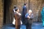 Enrico IV di Pirandello in scena al teatro Biondo di Palermo
