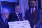 Federfarma Palermo finanzia una borsa di ricerca sulle malattie rare - Video