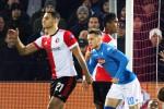 Napoli dice addio alla Champions, battuto dal Feyenoord