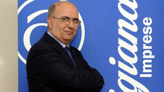 confartigianato palermo, Filippo Ribisi, Sicilia, Economia